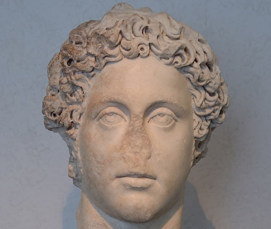 To Punch or Not to Punch a Roman emperor: That is the Question